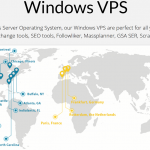 Recommended VPS