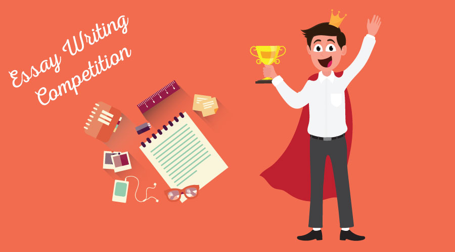 essay contest competition The new essay competition 2018/2019 will start on the october 1 all winners will receive prizes totaling $ 2,600 be creative and win the grant good luck.