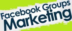 facebook groups marketing with Jarvee