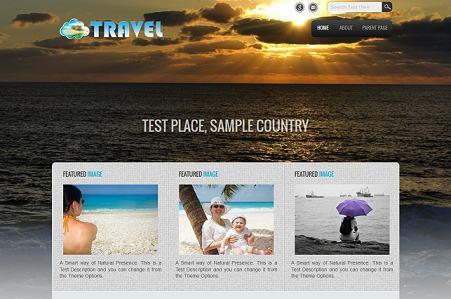 free-travel-wordpress-theme-sample