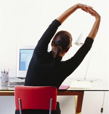 alternate methdos of spending time at work