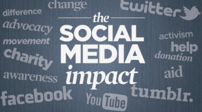 impact of social media essay Social media is the reason for many of the world's problems and solutions it can be used to raise awareness for an important cause, but it can also be used to spread hate, especially between.