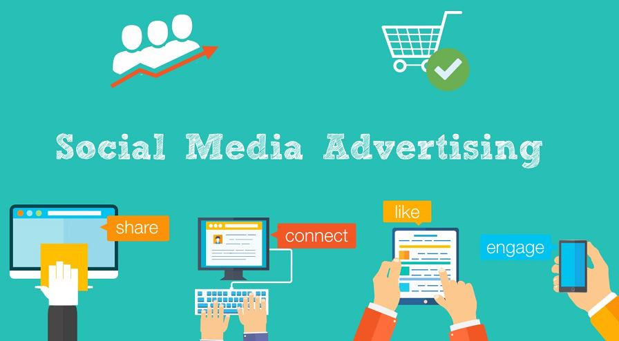 thoughts on social media advertising