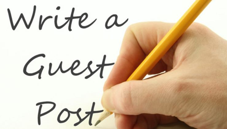 write a guest post for Jarvee
