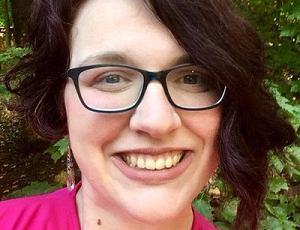 Rivka Hodgkinson - Social media strategist