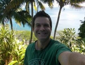 Ryan Biddulph - author of the Blogging from Paradise eBook series