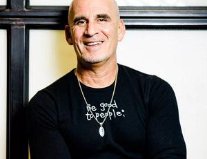 Ted Rubin - a leading Social Marketing Strategist