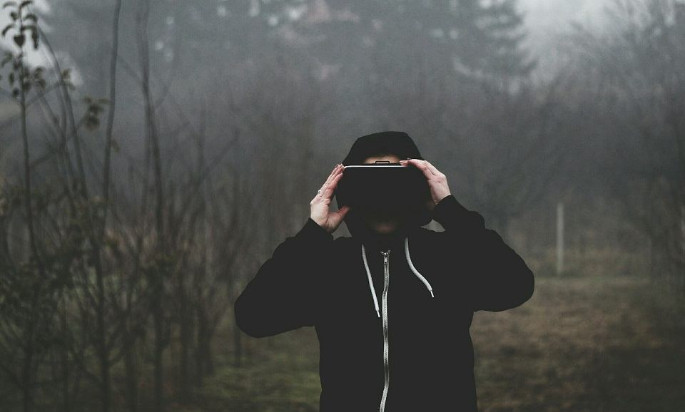 virtual reality is going to be big