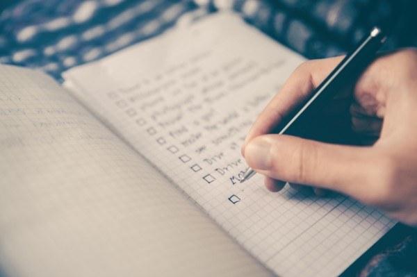 setting goals for social media marketing
