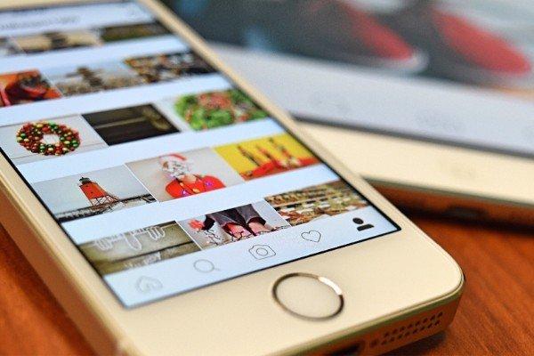grid layout instagram marketing