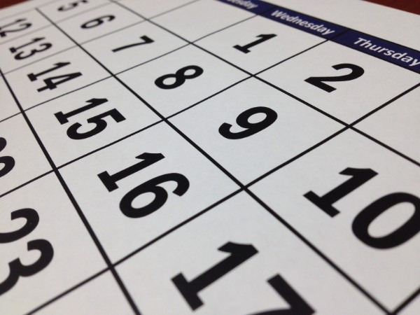 instagram tips calendar