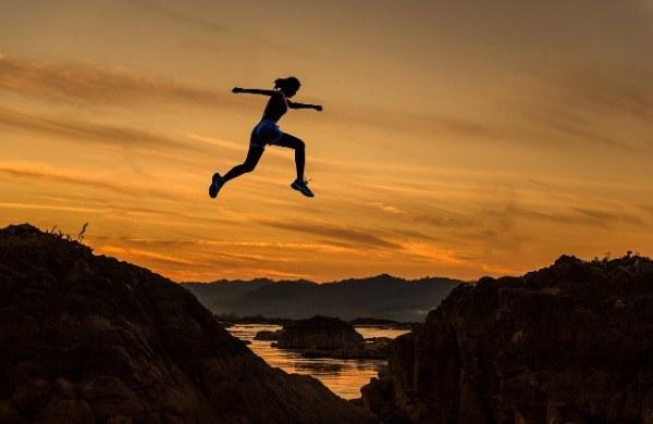 cliff jump social media marketing tips