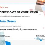 Advanced Instagram Marketing Course by JARVEE. It's FREE!