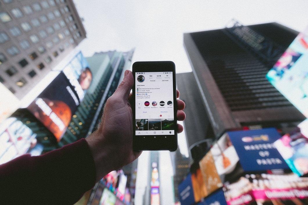Cómo usar tu cuenta de Instagram para aumentar las ventas.