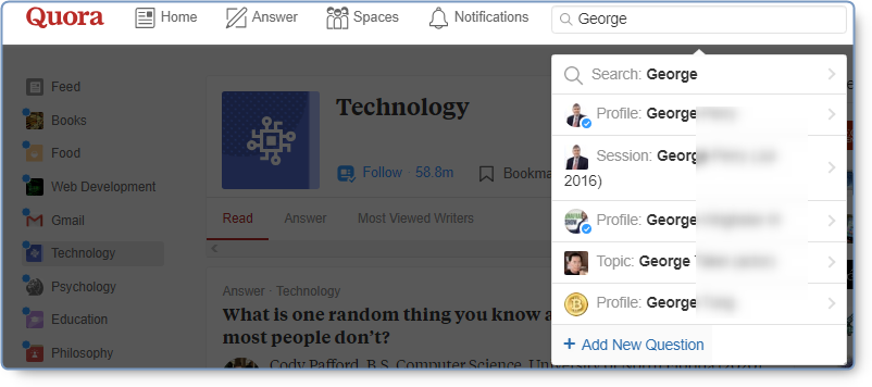 Jarvee for Quora 2020 30