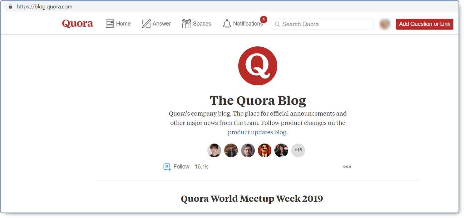 Jarvee for Quora 2020 32