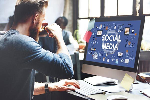 User-interaction-signals-and-social-media