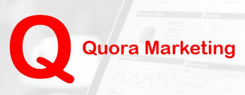 Quora marketing strategy how to get your first million views