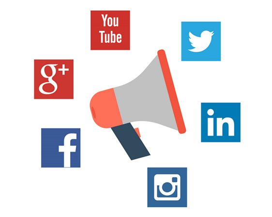 CRO is a beneficial factor for Social advertisement genres