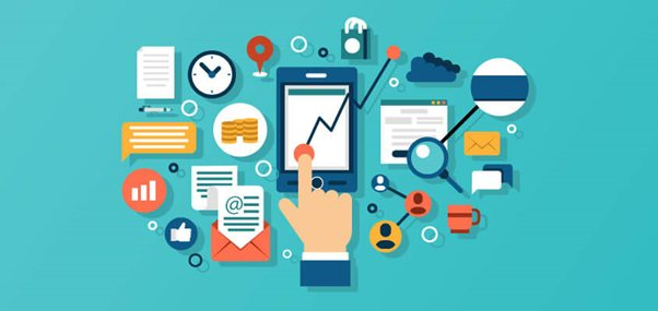 Digital Marketing Is the Present as well as the Future