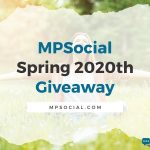Jarvee Spring Giveaway Offered Via MPSocial