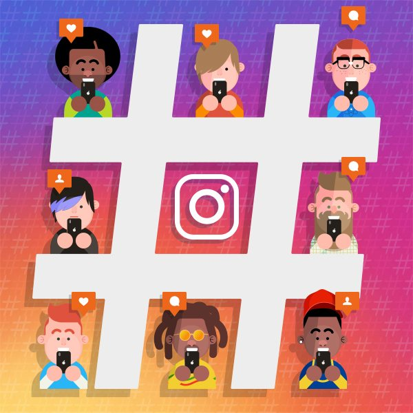 Use Hashtags (Strategically)
