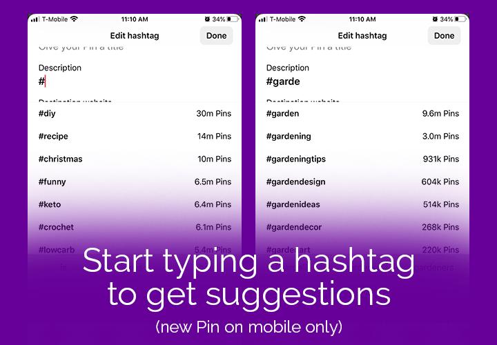 pinterest-hashtag-suggestions