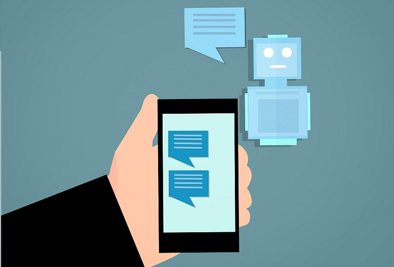 Why Chatbots can be Beneficial to Your Business's Marketing Strategy