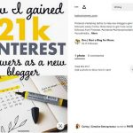 Tips on Promoting Your Business on Pinterest in 2021