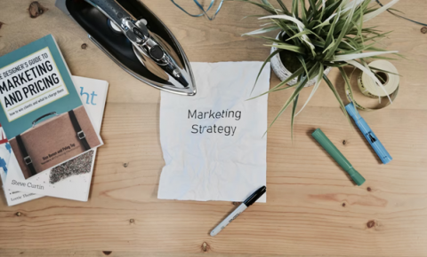 An Easy Guide To Improving Your Marketing Strategy